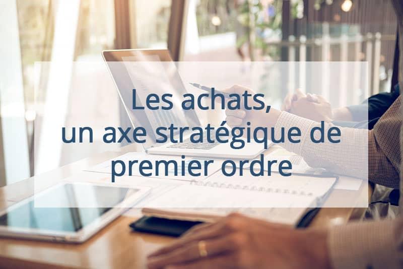processus achat stratégique